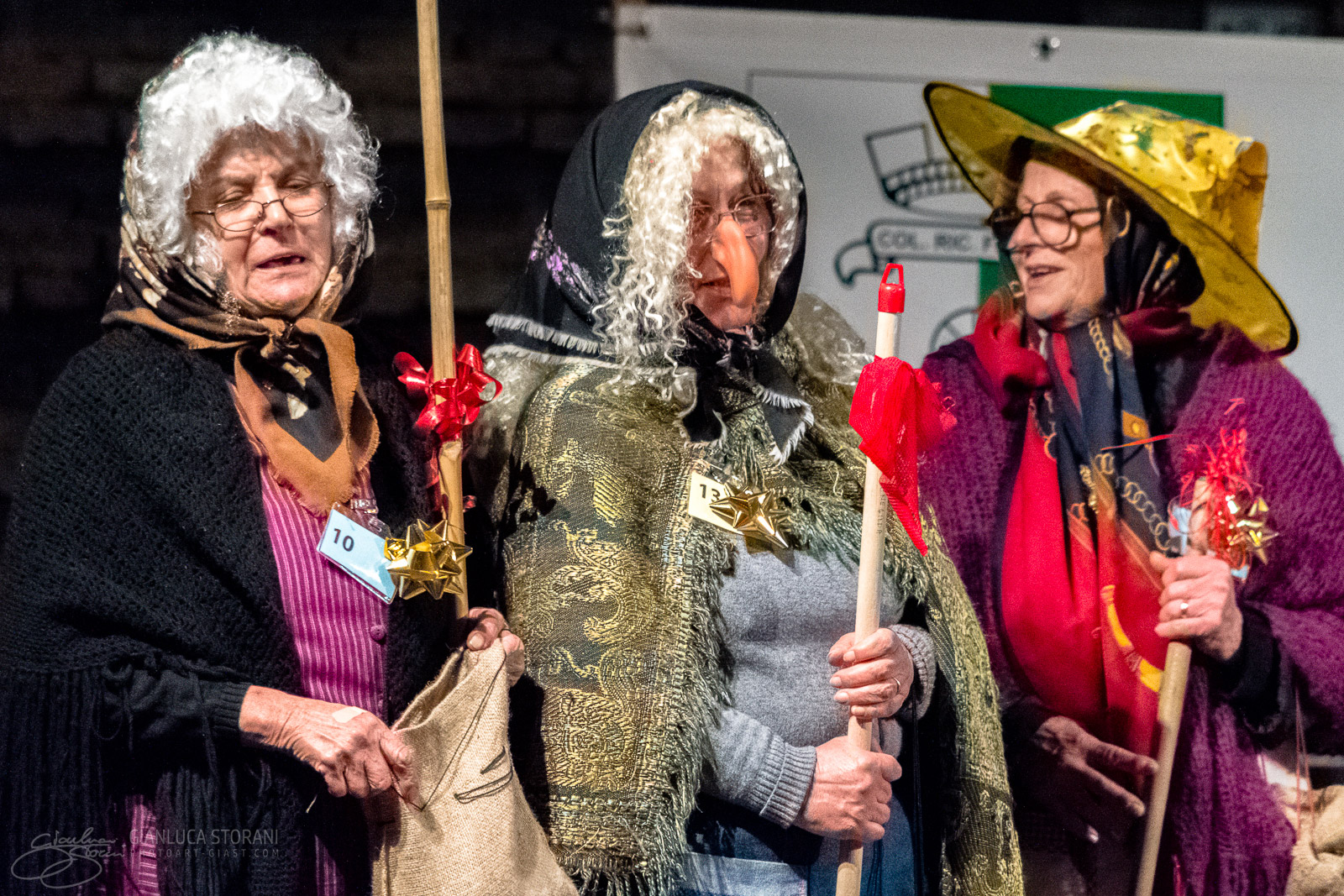 Festa della Befana 2018 di Macerata - Gianluca Storani Photo Art (ID: 4-7595)