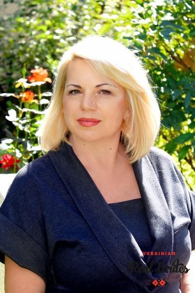 Photo gallery №11 Ukrainian women Viktoriya