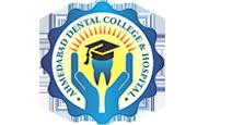 Ahmedabad Dental College And Hospital