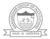 Mansarovar Nursing College, Bhopal