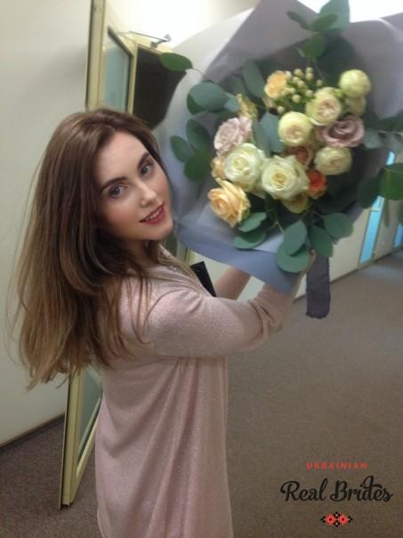 Photo gallery №9 Ukrainian lady Zoia