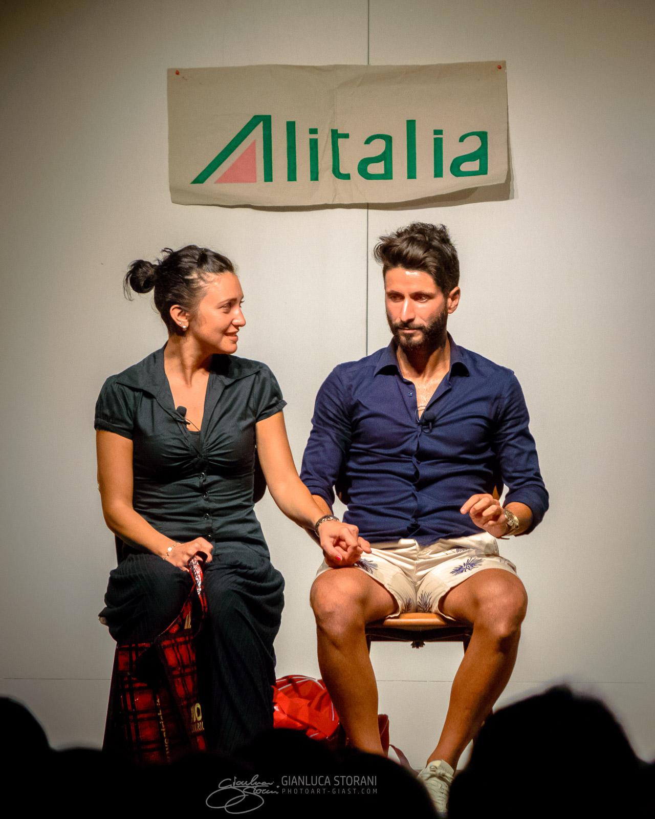 Dialetto che piacere 2017 - Gianluca Storani Photo Art  (ID: 4-2239)