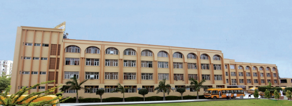 JP Institute Of Hotel Management And Catering Technology, Meerut