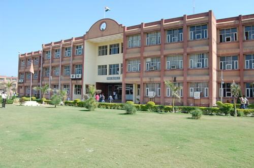 Maharishi Markandeshwar Engineering College, Ambala