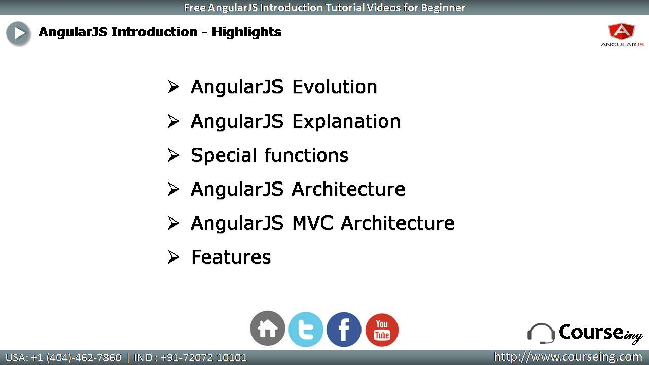 Free AngularJS 2 Introduction
