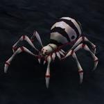 Pekelný pavouk