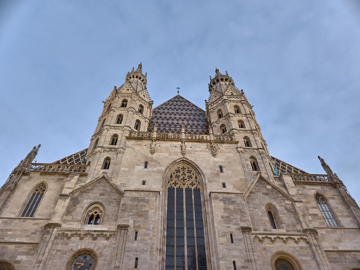 Catedral de San Esteban
