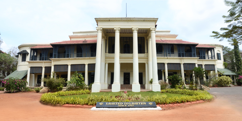 Women's Christian College, Chennai Image