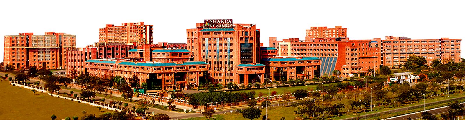 Sharda University, Greater Noida Image