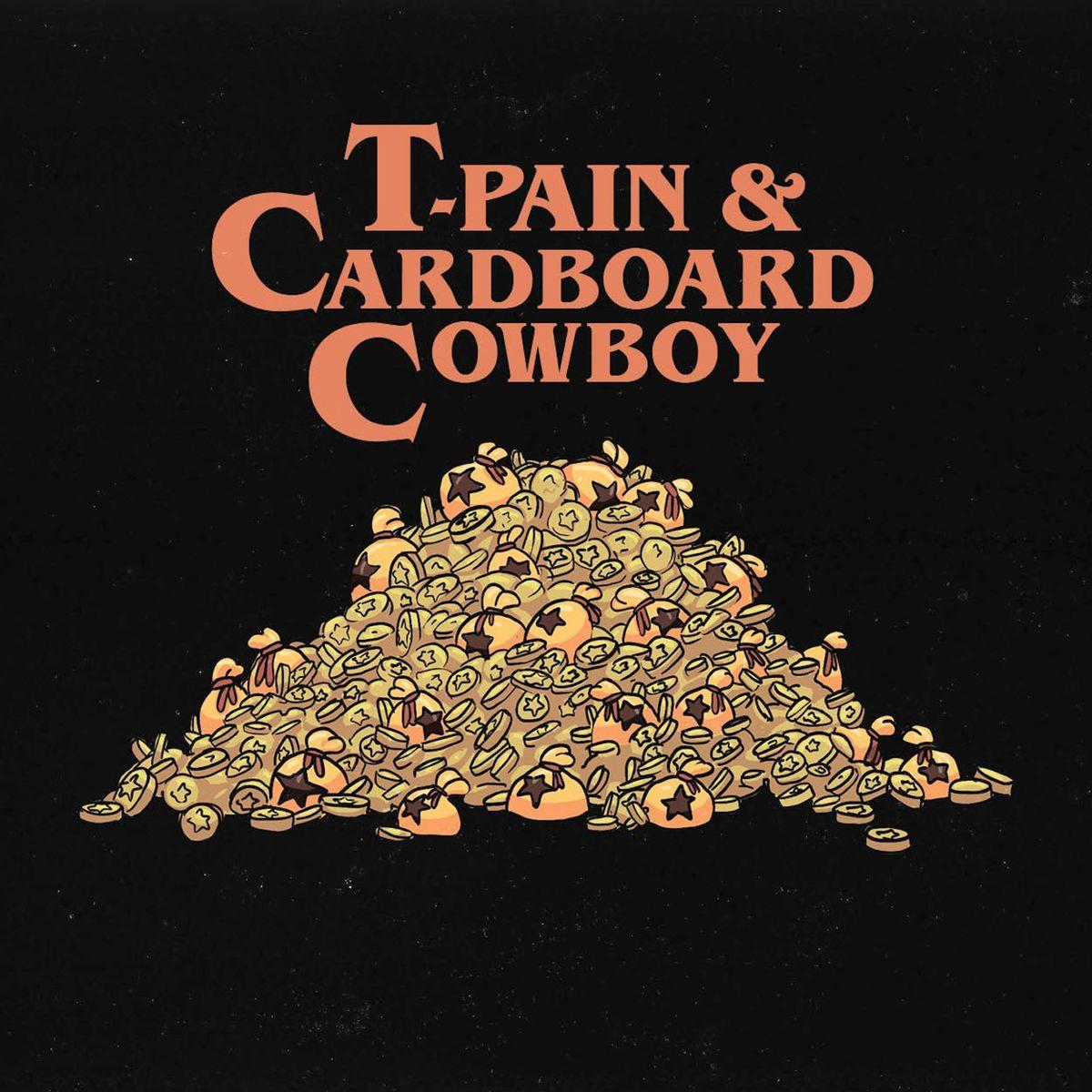 T-Pain ft Cardboard Cowboy & jayteehazard - Nooks Bells