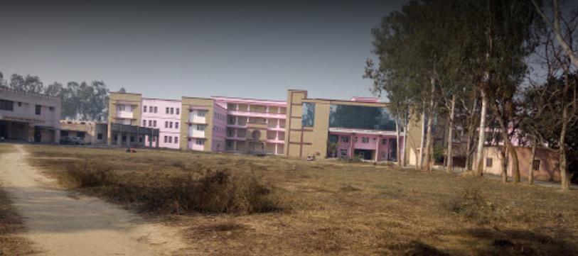 Swami Kalyandev Government Ayurved College Image