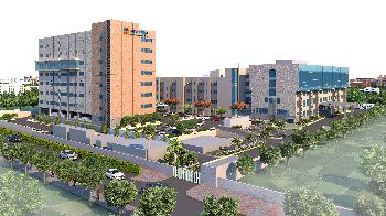 Sarvodaya Hospital and Research Centre, Faridabad Image