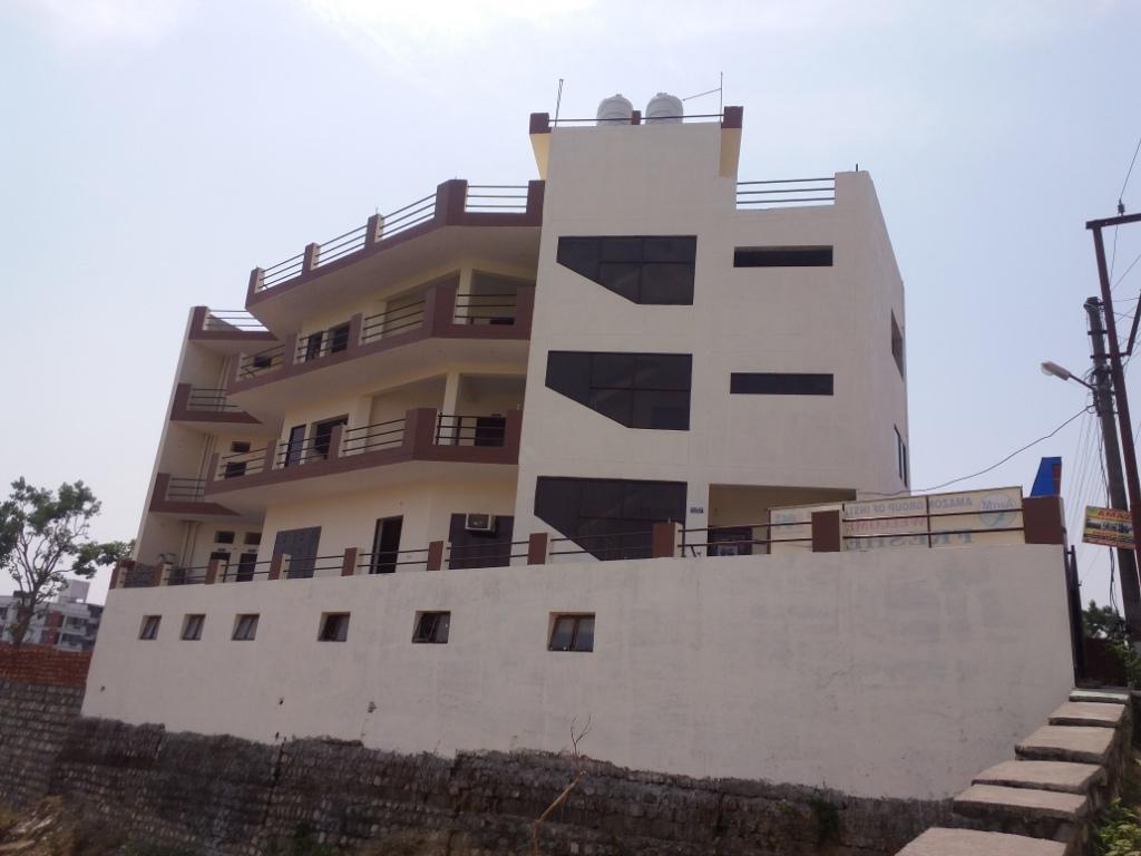 Amazon Institute of Hotel Tourism and Management, Dehradun