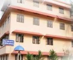 Little Flower College Of Nursing Image