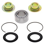 Upper Rear Shock Bearing and Seal Kit