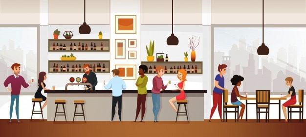 5 Cara Memulai Bisnis Makanan