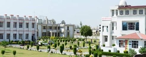 Geeta Group of Institutions, Panipat