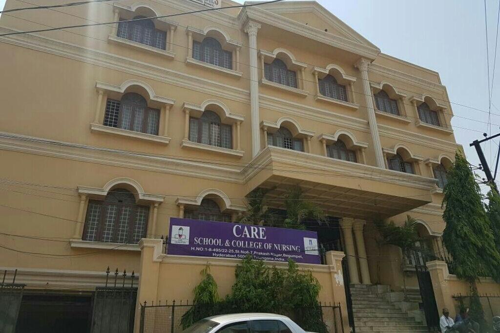 Care School of Nursing