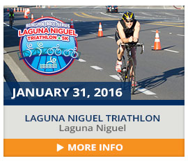 Laguna Niguel Triathlon