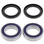 Rear Axle Bearings and Seals Kit Honda TRX70 1986-1987