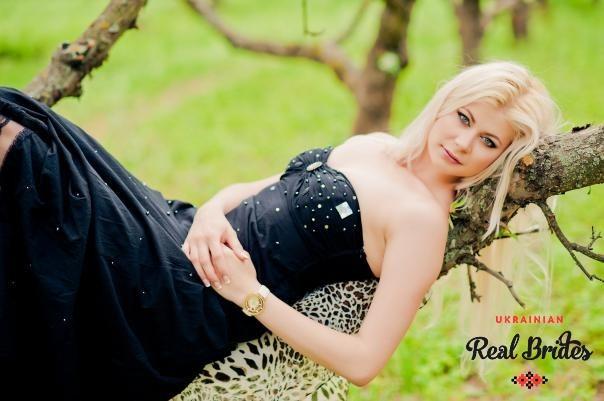 Photo gallery №8 Ukrainian lady Alexandra