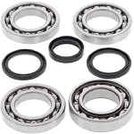 Front Differential Bearings Seals Kit Polaris Sportsman 550 EPS 2012 2013 2014