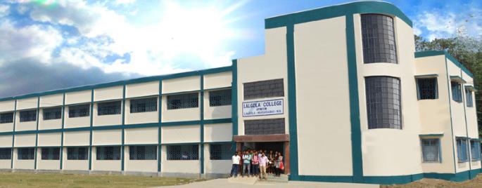 Lalgola College, Murshidabad Image