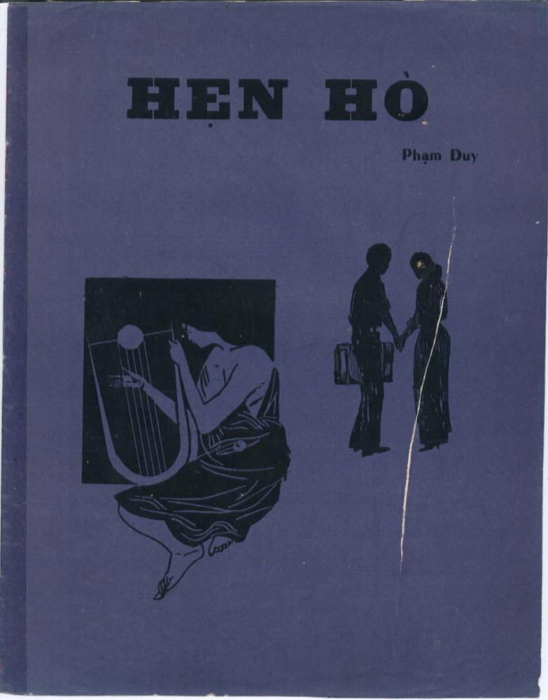 Hẹn Hò - Phạm Duy