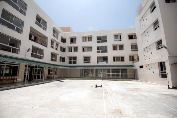 Christian Institute Of Health Sciences & Research