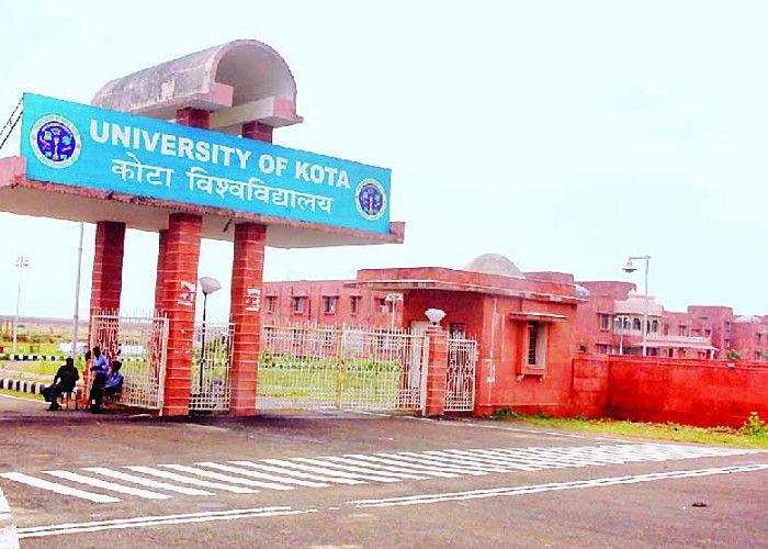 UOK (University of Kota)
