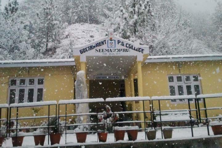 Government Post Graduate College Seema