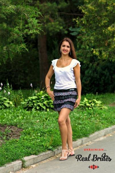 Photo gallery №5 Ukrainian women Liliya