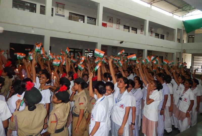 Anushree College Of Nursing