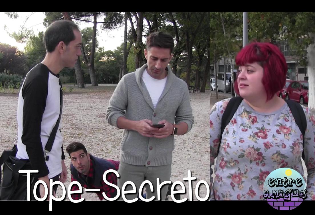 Tope-Secreto