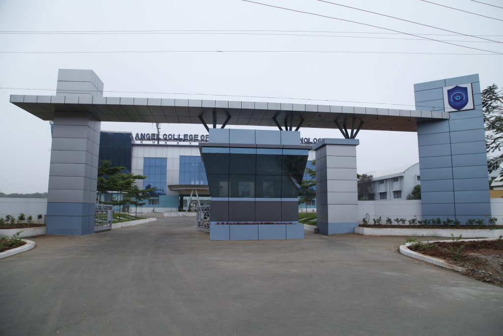 Angel College of Engineering and Technology, Tirupur