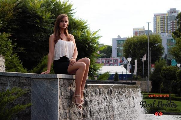 Photo gallery №5 Ukrainian girl Anna