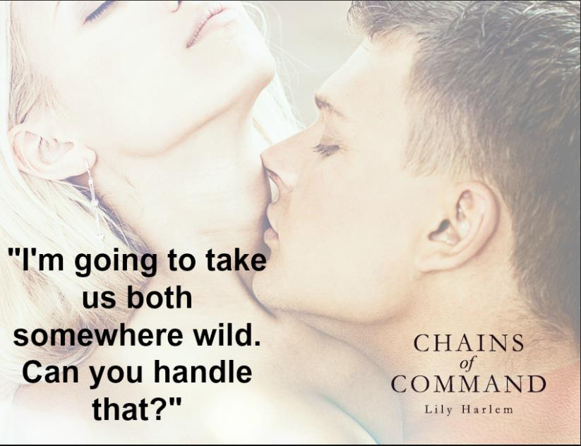 Chains of Command teaser