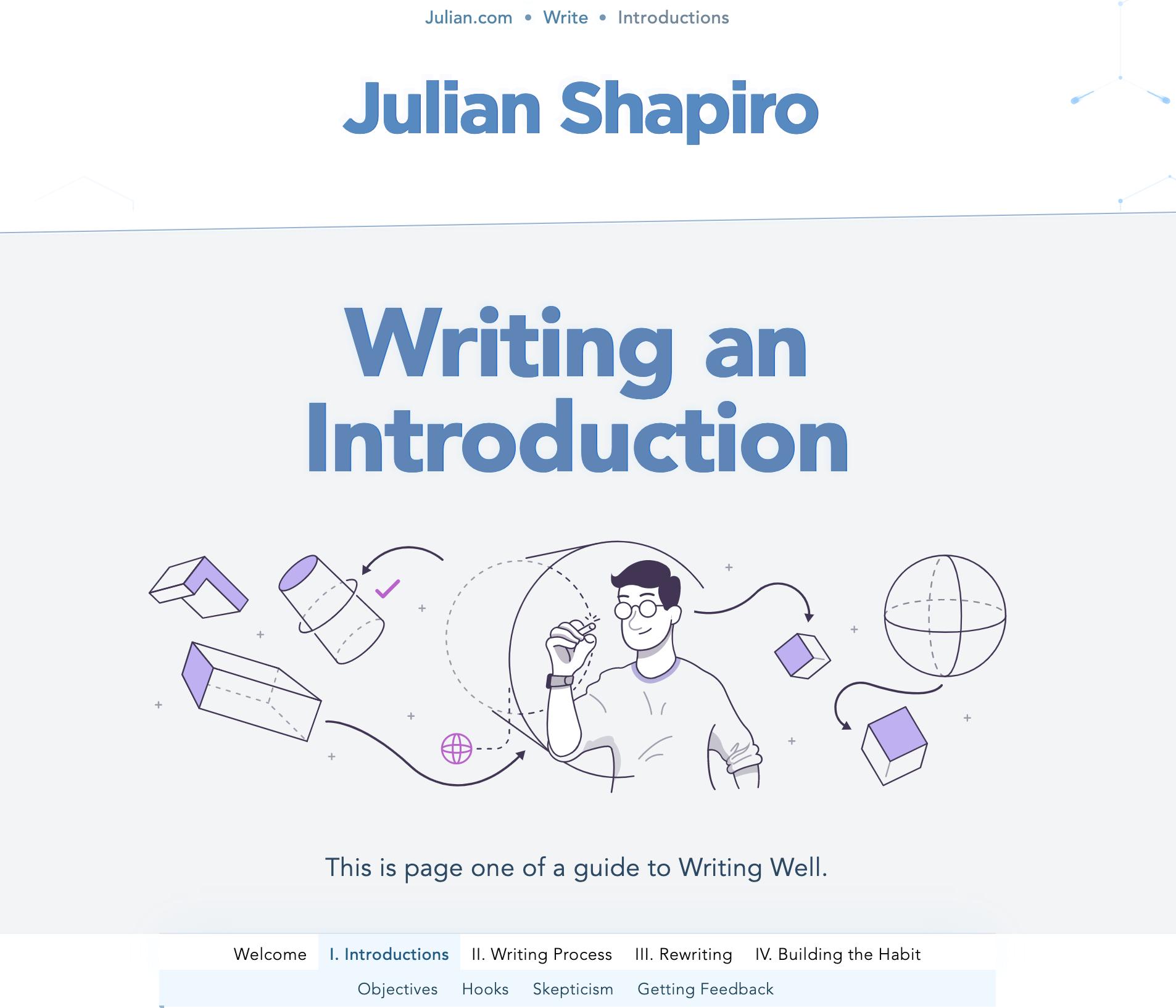 https://www.julian.com/guide/write/introductions
