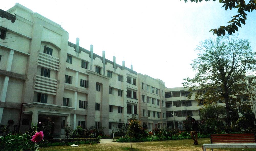 Institute Of Nursing Education, Ludhiana Image