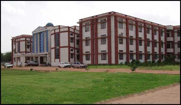 Apollo College of Veterinary Medicine