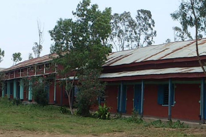 Ideal Girls' College, Imphal