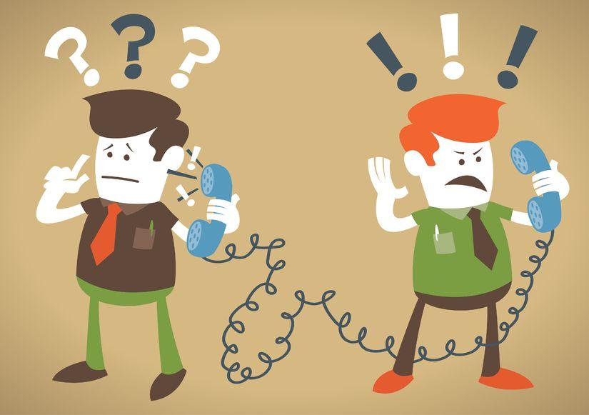 cara mengatasi keluhan pelanggan