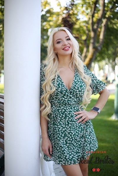 Photo gallery №9 Ukrainian lady Tatiana