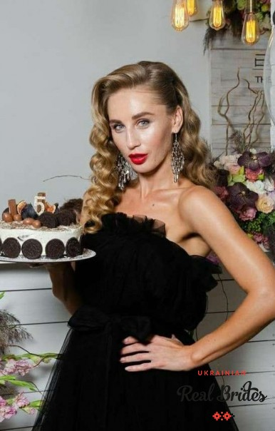 Photo gallery №12 Ukrainian lady Irina