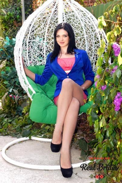 Photo gallery №2 Ukrainian bride Juliya
