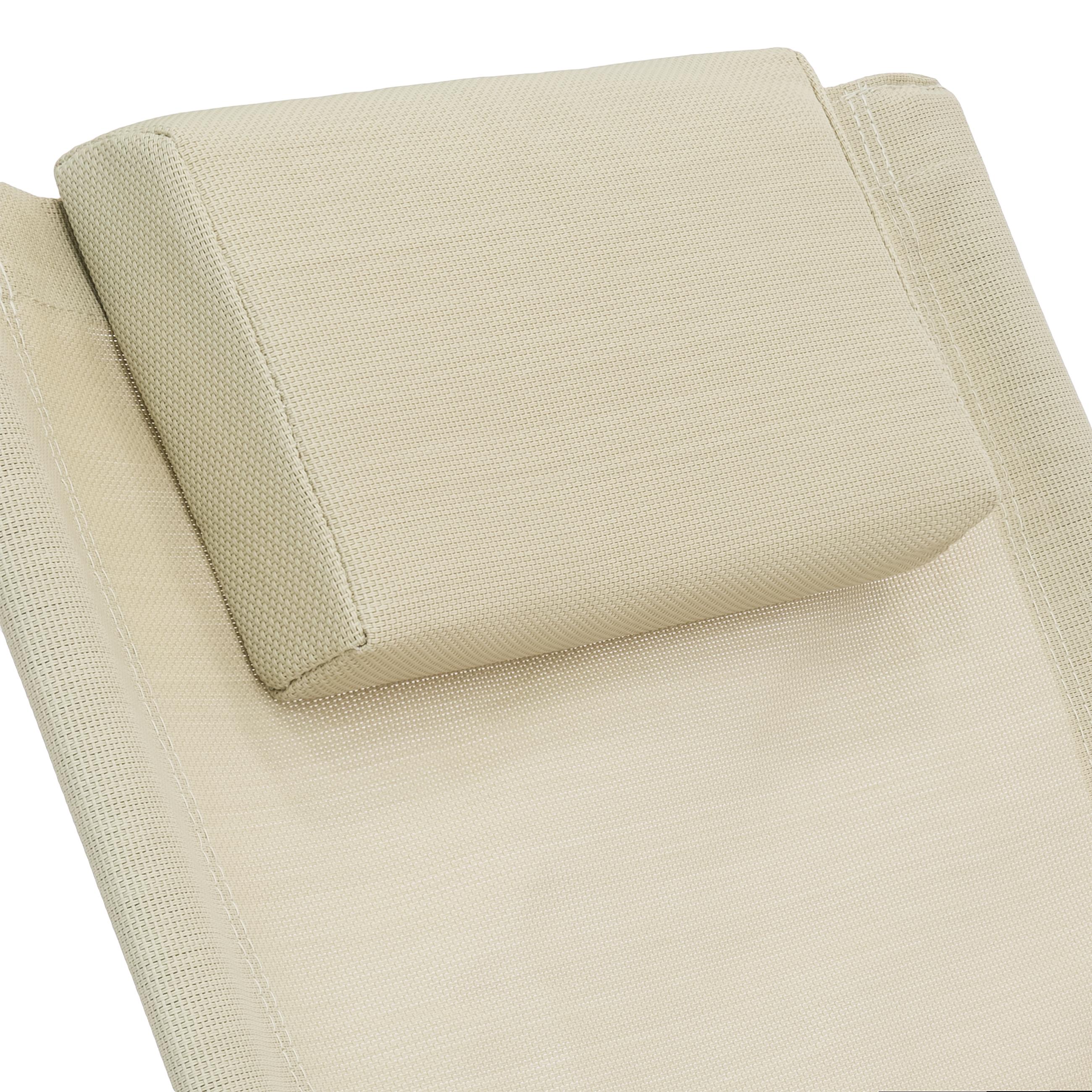 Bcp Outdoor Folding Zero Gravity Orbital Seat Chair W
