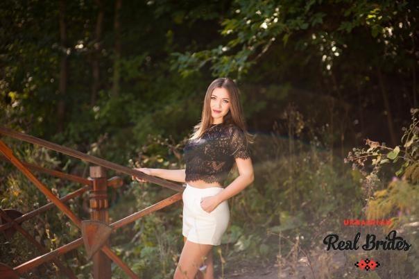 Photo gallery №5 Ukrainian lady Alena