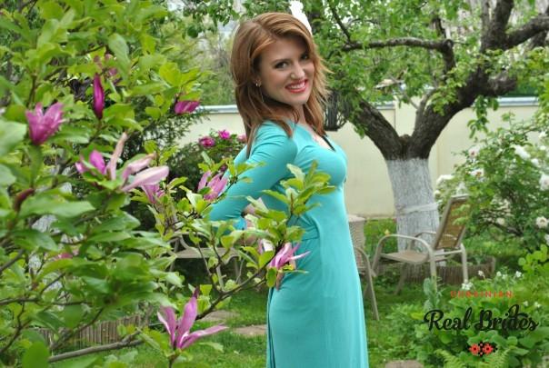 Photo gallery №7 Ukrainian bride Elena