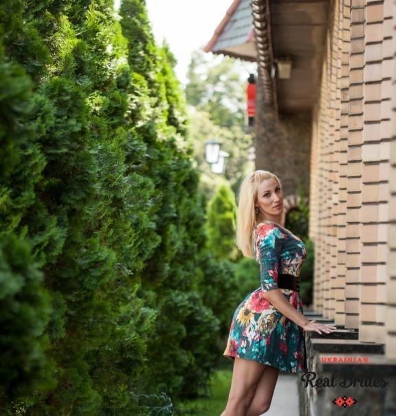 Photo gallery №2 Ukrainian lady Natalia