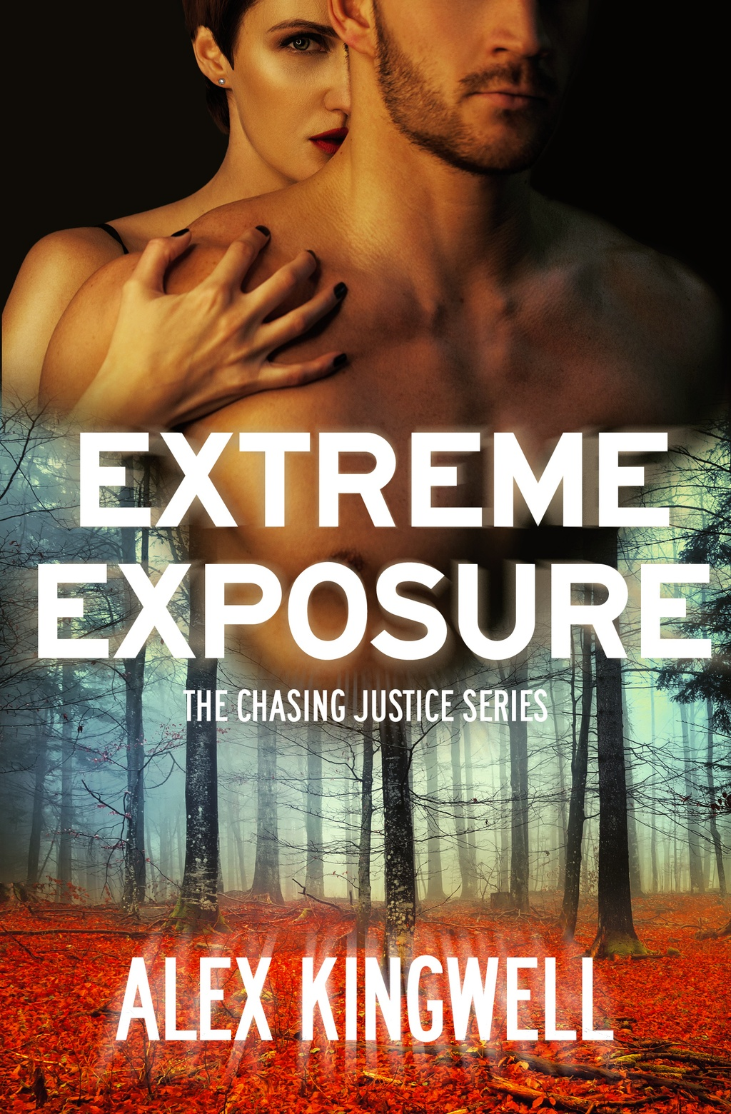 Extreme Exposure by Alex Kingwell